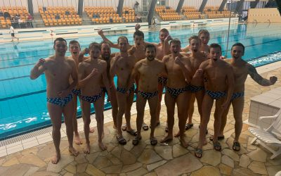 Herren überzeugen in der Thüringer Landesliga