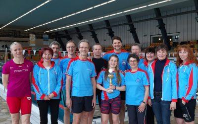 Masters-Team ist in Gera Nummer eins