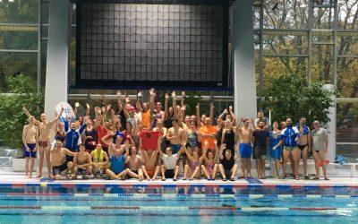 20 Jahre Erfurter Schwimm Sport Club